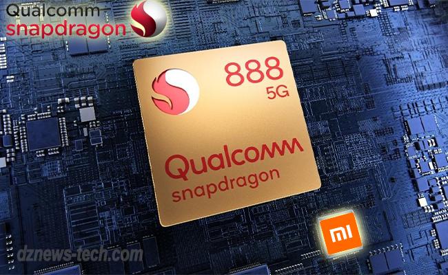 تعرف على أول هواتف ستعمل بمعالج سناب دراغون 888 Snapdragon