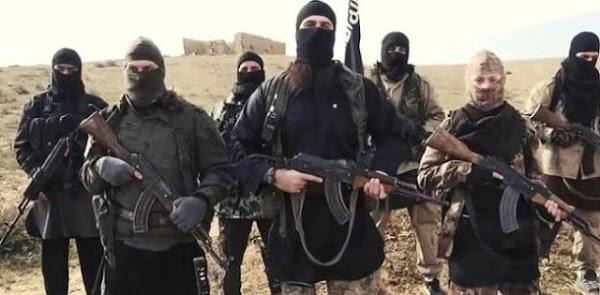 Pandangan Din Terkait Polemik WNI Eks Kombatan ISIS