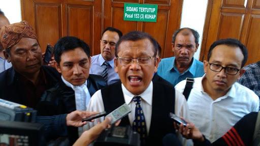 Musuh Musuh Ahok Saling Cakar Cakaran, Gerindra Ancam Polisikan Eggi Sudjana Lantaran....