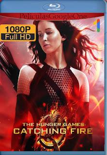 Los Juegos del Hambre en llamas [2013] [1080p BRrip] [Latino-Inglés] [GoogleDrive] chapelHD