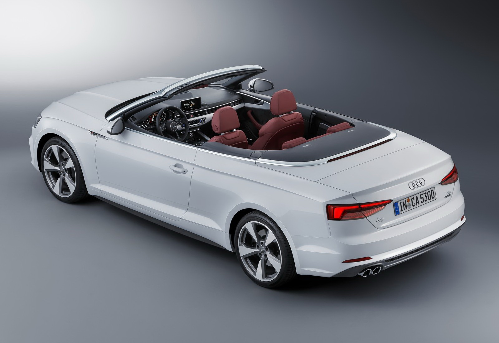 audi a5 cabriolet topic officiel page 9 a5 audi forum marques. Black Bedroom Furniture Sets. Home Design Ideas