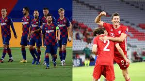 Revealed: Bayern Munich vs Barcelona Winner to earn at least €12m in bonuses
