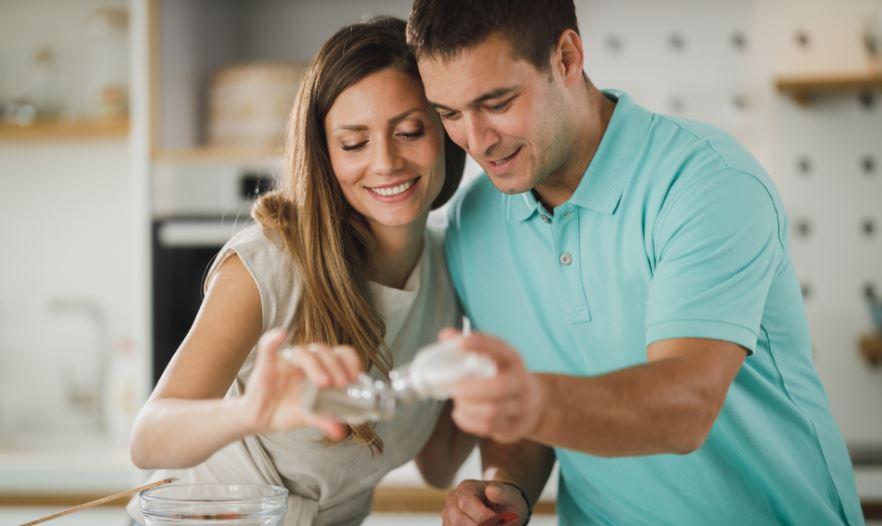 افضل 10 نصائح لزيادة الحب بين الزوجين