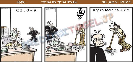 Prediksi Pak Tuntung Toto Macau Jumat 16 April 2021