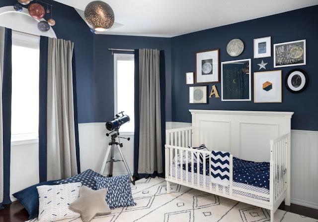 cool babies room ideas