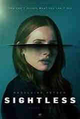 Imagem Sightless - Dublado