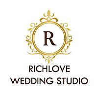 ริชเลิฟ เวดดิ้งสตูดิโอ พรีเวดดิ้งสัตหีบ บริการวางแผนจัดงานแต่งงาน