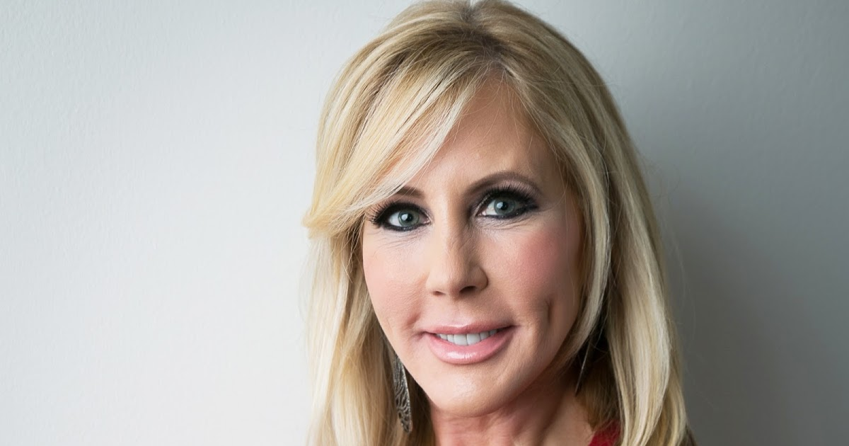 Vicki Gunvalson Is Ready To Start A New Chapter In 2017!