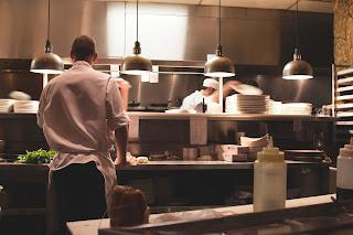 Waiters/waitress