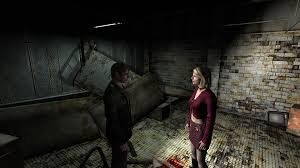 Free Download Silent Hill 2 Director's Cut Games PS2 For PC Full Version - ZGASPC