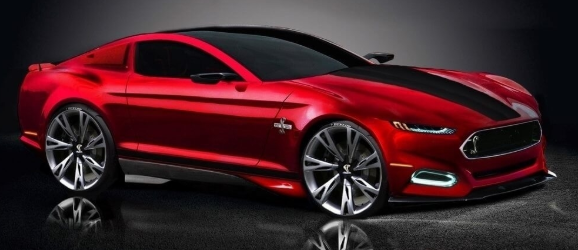 2019 Ford Thunderbird Release Date And Engine - UPDATE ...