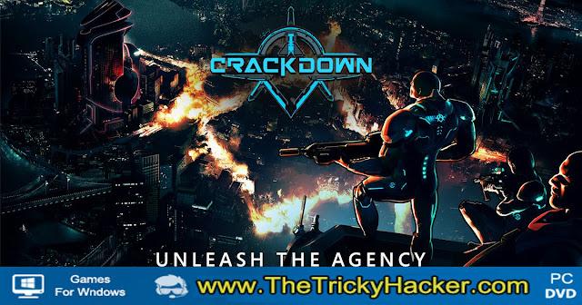 Crackdown 3 Free Download Full Version Game PC