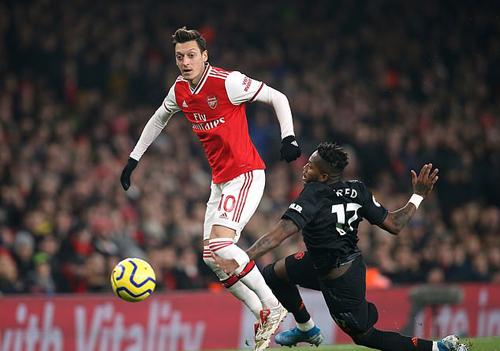 Đây! Khác biệt lớn nhất của Arsenal dưới thời Arteta 3