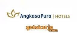 Lowongan Kerja PT Angkasa Pura Hotel