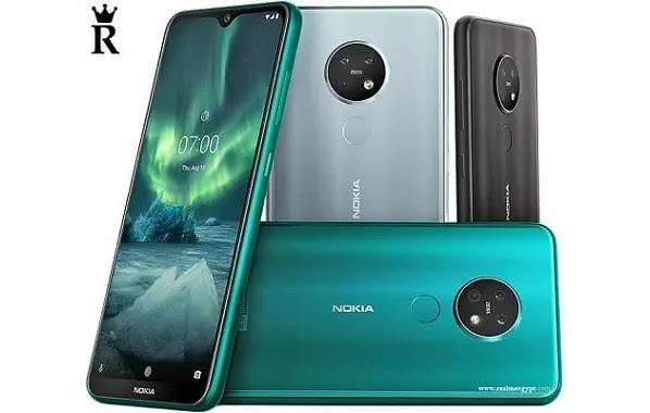 رسميًا توفر هاتف Nokia 7.2 في مصر بتسعير جنوني فهل يستحق؟