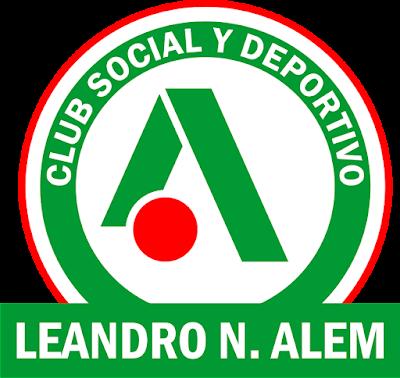 CLUB SOCIAL Y DEPORTIVO LEANDRO N. ALEM (PERGAMINO)
