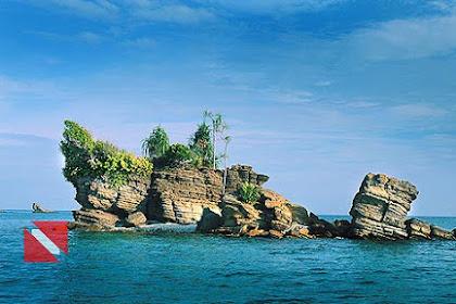 Raja Ampat, Wisata Alam Eksotis Yang Ada Di Bumi Papua Barat