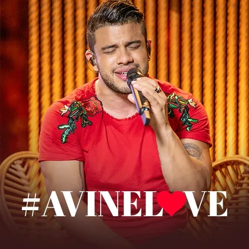 Avine Vinny - Avine Love - Promocional de Junho - 2020