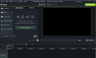 Descargar Camtasia 9 Estudio Portable Mega Full 2018