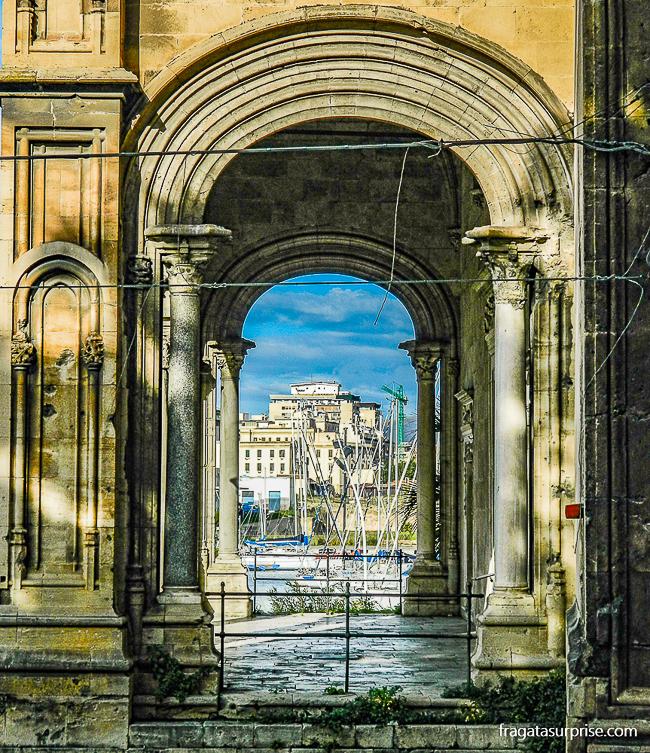 Viagens inspiradas em filmes - Palermo, Sicília