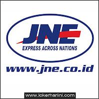 Lowongan Kerja JNE Express Karawang Terbaru 2021