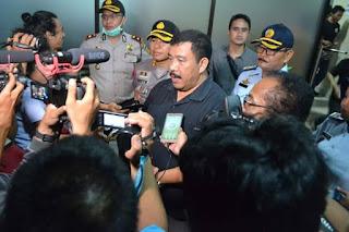 Putus Mata Rantai Peredaran Narkoba, Polda Bali Sweeping Lapas Kerobokan