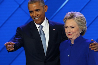 Hillary Clinton 'HATES' President Obama For Defeating Her In The 2008 Election