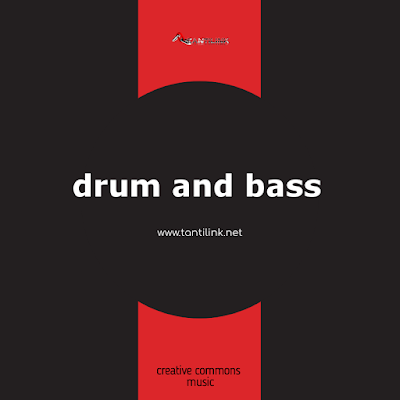 drum and bass, musica gratis, musica CC0, pubblico dominio,