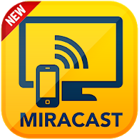 MiraCast For Android to TV Apk Download for Android