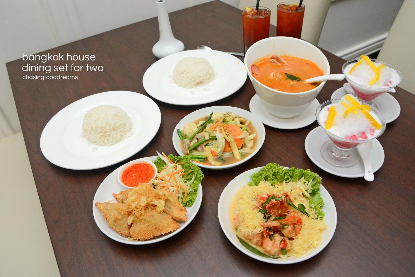 Thai Kitchen Restaurant Anchorage