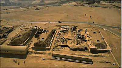 Mastaba Art History Definition