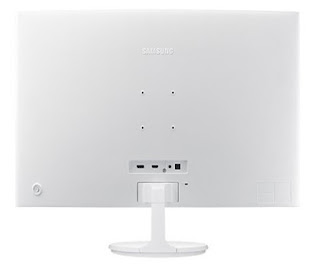 Monitor PC Samsung 32 Inch Curved LC32F391FWE