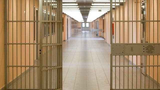 Πάρτι ανομίας στις φυλακές - Απειλούνται οι σωφρονιστικοί