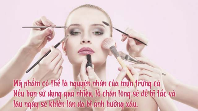 12 Lời khuyên chăm sóc da mặt đúng cách – sạch mụn, sáng mịn