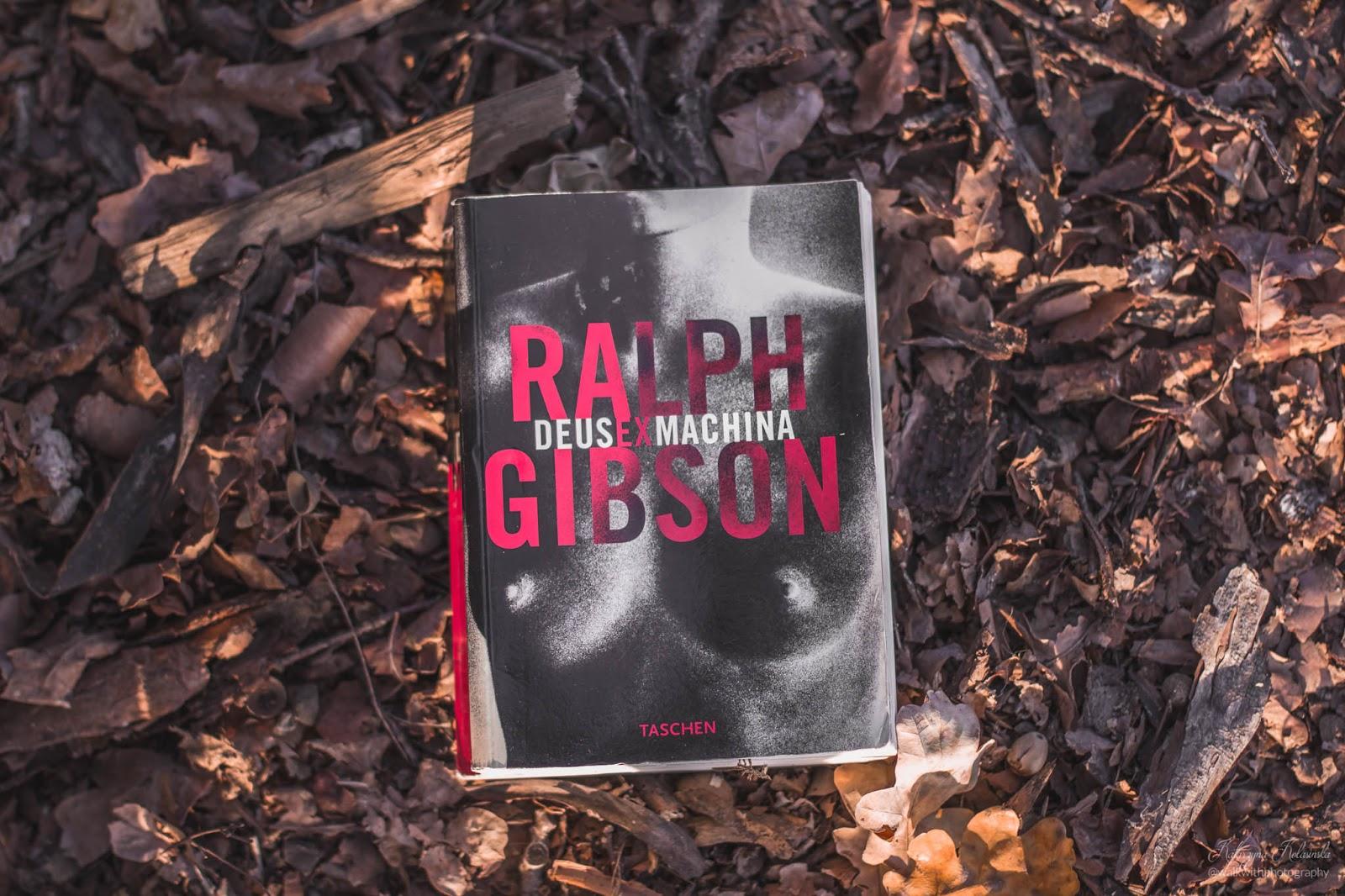Ralph Gibson - Deus Ex Machina