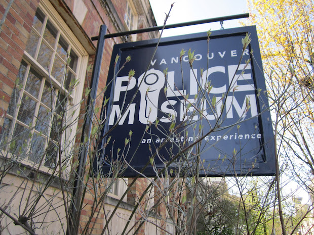 Museum Located 240 East Cordova Street In