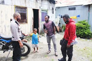 Pimpinan TPNPB Kodap II Muaragame: Apresiasi Program Pola Anak dan Orang Tua Asuh Pelajar Papua