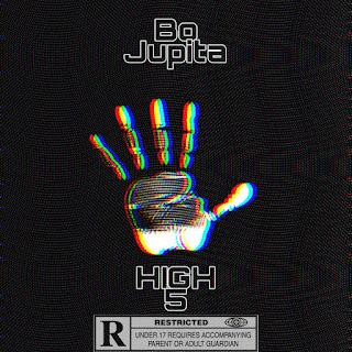 "[EP] BO JUPITA – ""HIGH 5"""