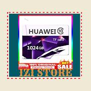 micro sd card memory hp ukuran 1 TB atau 1024 GB