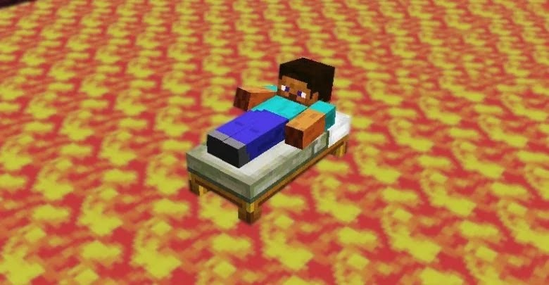 Lava in Minecraft: What to do with it, where to find it and how to handle it