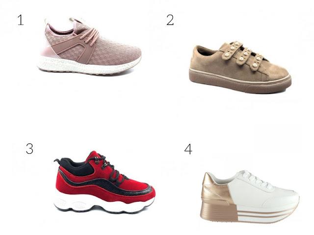 Fashion Trends: Όλες οι τάσεις της μόδας στα φθινοπωρινά παπούτσια | Ioanna's Notebook