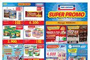 Katalog Promo INDOGROSIR Periode 16 - 29 Februari 2020