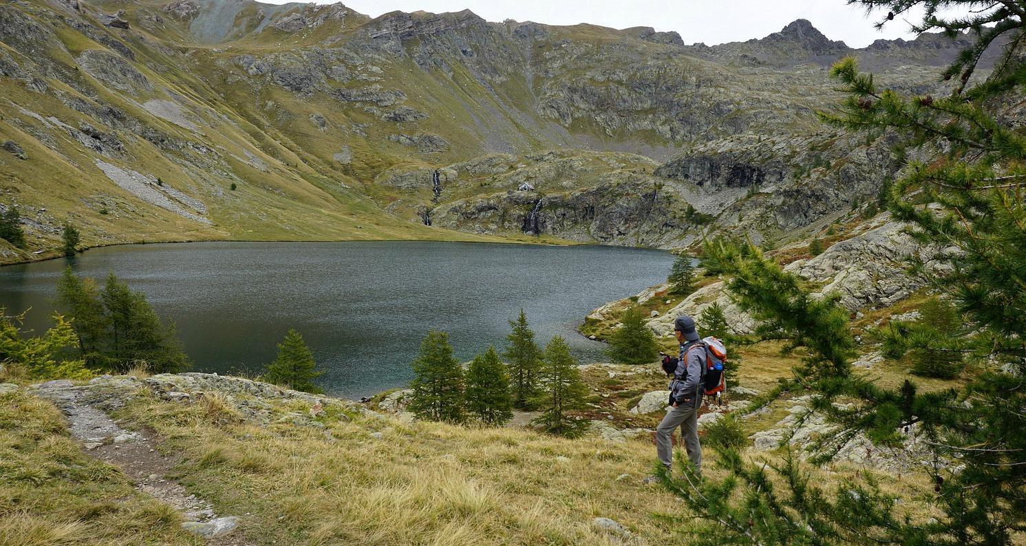 Grand Lac de Vens