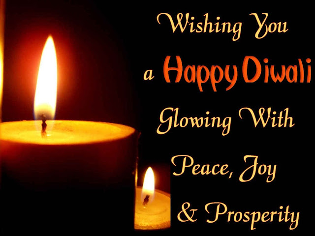 Happy Diwali HD Wallpaper with wishes, messages, sms, quotes