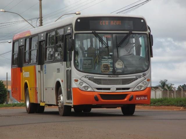 Rio Verde: Superlotação é a principal reclamação dos usuários do transporte público
