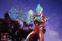 S.H. Figuarts Ultraman Ginga 37