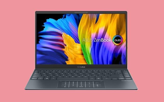 ASUS ZenBook 13 UX325EA-KG245T: análisis