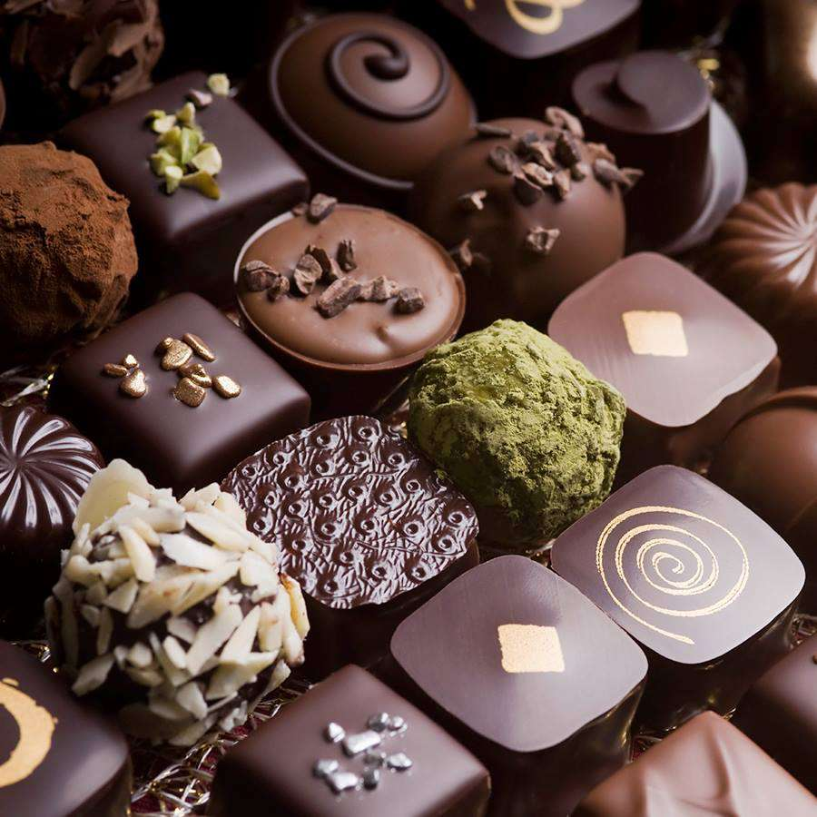 National Chocolate Candy Day Wishes Photos
