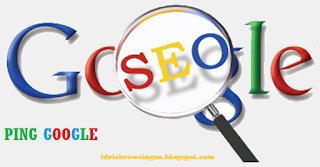 Tips Agar Blog Cepat Terindex Google