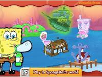 SpongeBob Diner Dash mod apk offline v3.25.3 gratis by Glu
